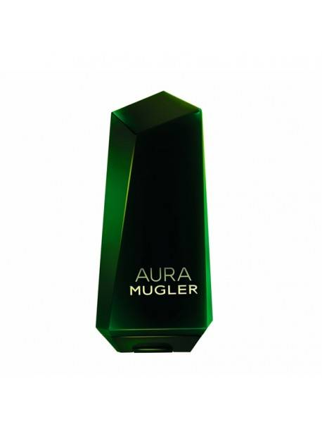 MUGLER AURA body lotion 200 ml 3439600018455