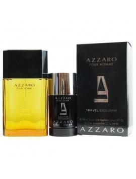 Azzaro POUR HOMME GIFT SET Eau de Toilette 100ml + Deo Stick 75ml