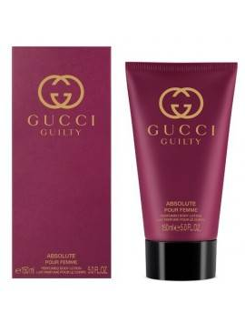 Gucci GUILTY ABSOLUTE Pour Femme Body Lotion 150ml