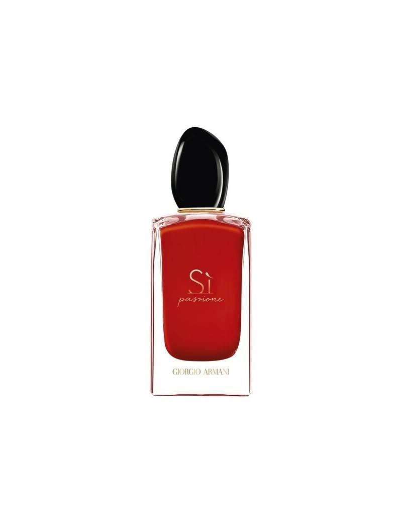 armani si passione eau de parfum 50ml armanisipassioneedp50. Black Bedroom Furniture Sets. Home Design Ideas