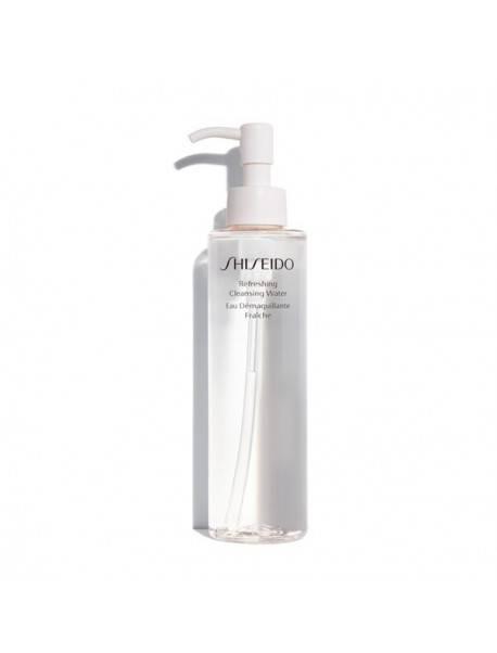 Shiseido Refreshing Cleansing Water 180ml 0729238141681