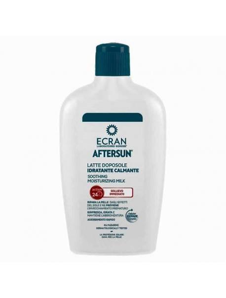 Ecran Aftersun Idratante Calmante 400ml 8411135440050