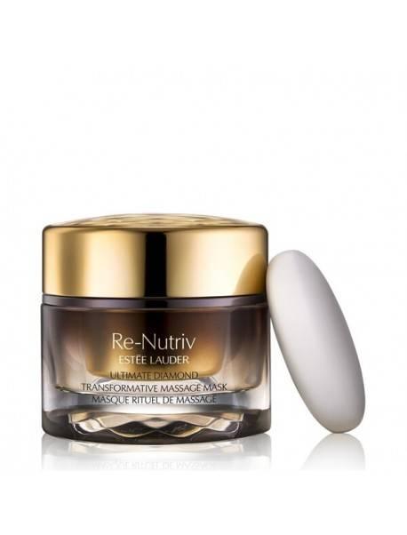 Estee Lauder RE-NUTRIV Ultimate Diamond Transformative Thermal Ritual Massage Mask 50ml