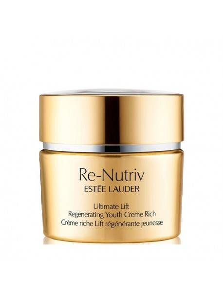 Estee Lauder RE-NUTRIV Ultimate Lift Regenerating Youth Creme Rich 0887167322110