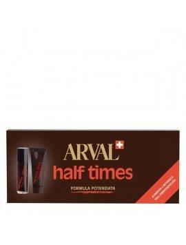 Arval HALF TIMES Abbronzante Rapido Corpo 10 x 10ml