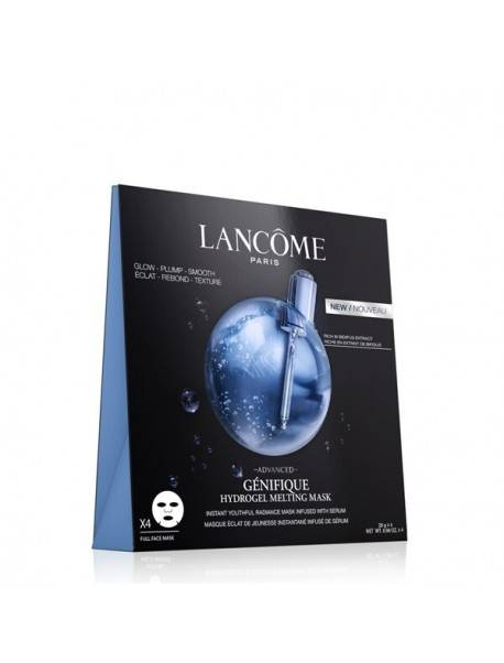 Lancôme GENIFIQUE Advanced Hydrogel Melting Mask 4pz