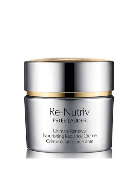 Estee Lauder ULTIMATE RENEWAL Nourishing Radiance Creme 50ml 0887167322028