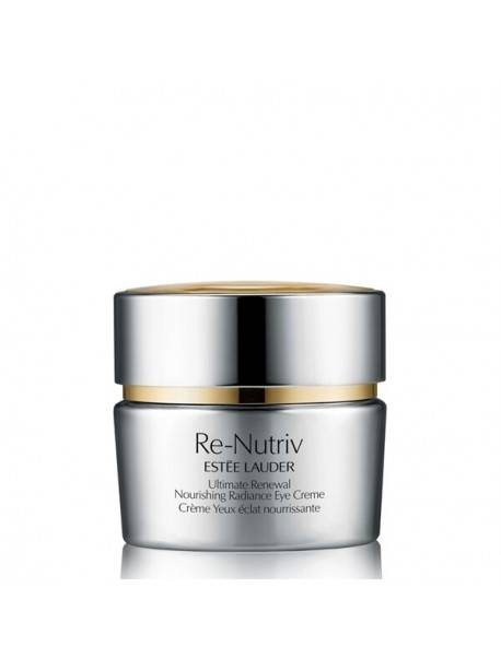 Estee Lauder ULTIMATE RENEWAL Nourishing Radiance Eye Creme 15ml