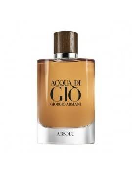 Armani ACQUA DI GIO' ABSOLU Eau de Parfum 125ml