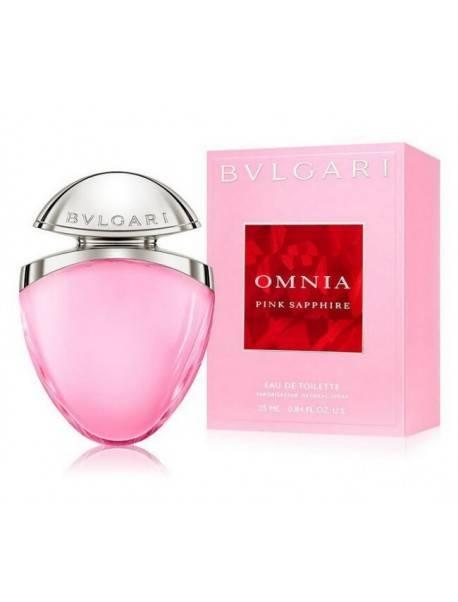 profumo bulgari omnia pink