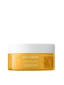 Biotherm BATH THERAPY Delighting Blend Crème Corps 200ml