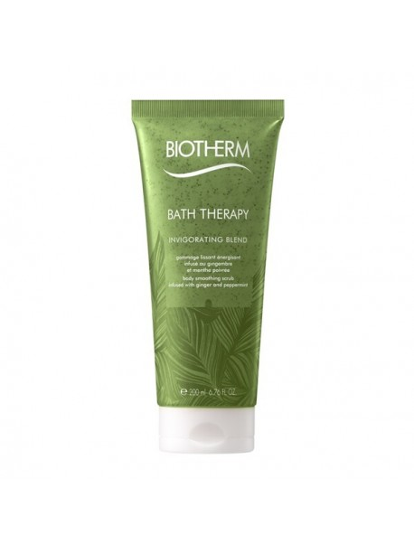 Biotherm BATH THERAPY Bath Therapy Invigorating Blend Gommage 200ml 3614272079632