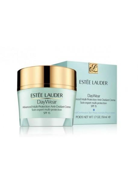 Estee Lauder DAYWEAR PLUS Multi Protection Anti Oxidant Creme SPF15-pelle normale 0027131763512