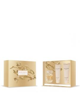 Elie Saab Eau De Parfum Spray 50ml gift set + body lotion 75 ml + shower gel 75 ml