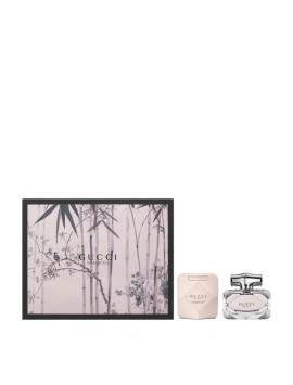 Gucci BAMBOO Eau de Parfum 50ml gift set + body lotion 100 ml