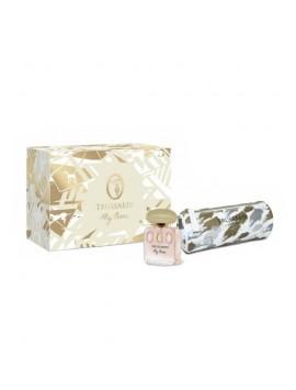 Trussardi MY NAME Eau de Parfum 50ml gift set + trousse