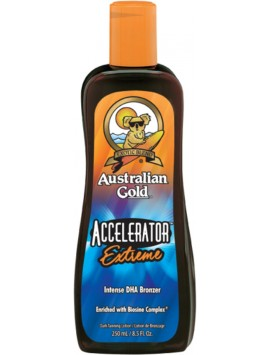 Australian Gold DARK TANNING Accellerator Spray 250ml