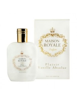 MAISON ROYALE edp100vp VANILLE ABSOLUE