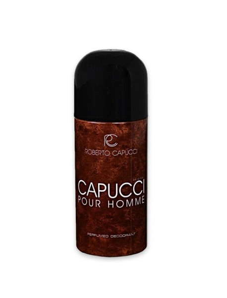 Capucci UOMO Deodorant Spray 150ml 8054956590438