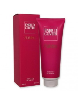 Enrico Coveri PAILLETTES Shower Gel 400ml