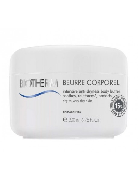 Biotherm BEURRE CORPOREL Ultra Idratante 200ml 3605540719152