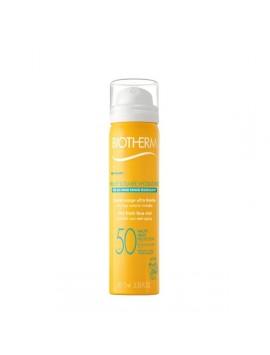 Biotherm Brume Solaire Hydratante Visage SPF50 75ml