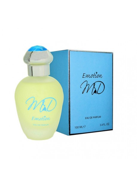 M&D EMOTION edp 100 spray 8029783044102
