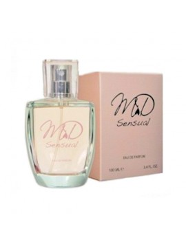 M&D SENSUAL edp 100 ml