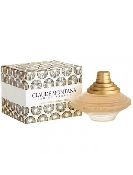 MONTANA CLAUDE edp vap.ml 50 3700573890059