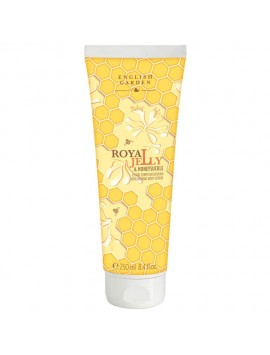Atkinsons English Garden ROYAL/HONEY body lotion 250ml