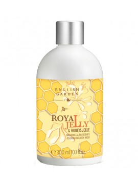 Atkinsons English Garden ROYAL/HONEY body wash 300ml