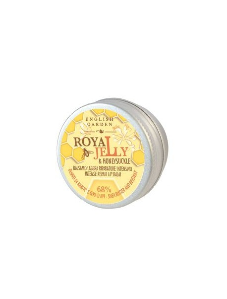 Atkinsons English Garden ROYAL/HONEY balsamo labbra 15ml 8002135150485