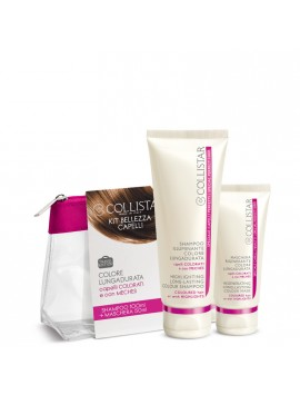 Collistar KIT COLORE LUNGA DURATA shampoo 100 ml + maschera 50 ml