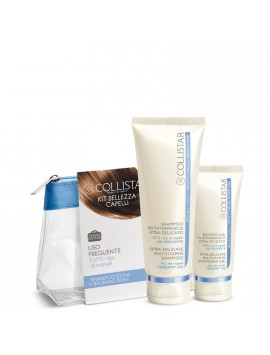 Collistar KIT USO FREQUENTE shampoo 100 ml + maschera 50 ml