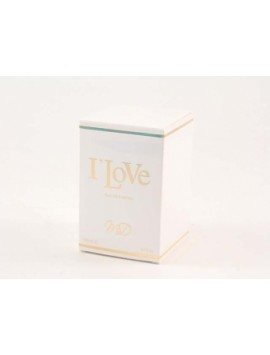 M&D I'LOVE edp 100 spray