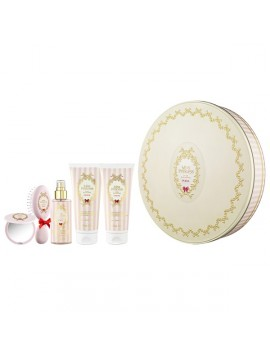 Pupa MISS PRINCESS VERDE gift set