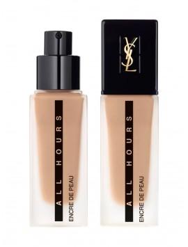 Yves Saint Laurent Fondotinta All Hours B50 Honey