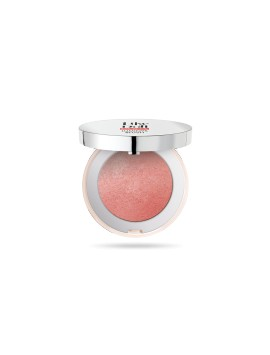PUPA BLUSH LUMINYS LIKE A DOLL 100 ROSE PEONY