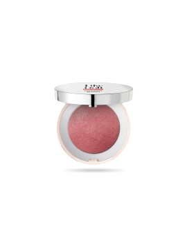 PUPA BLUSH LUMINYS LIKE A DOLL 103 DARK ROSE