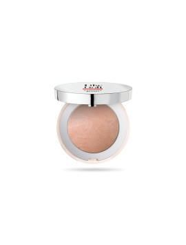 PUPA BLUSH LUMINYS LIKE A DOLL 200 LIGHT BROWN