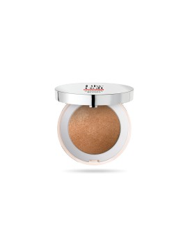 PUPA BLUSH LUMINYS LIKE A DOLL 201 GOLDEN BROWN