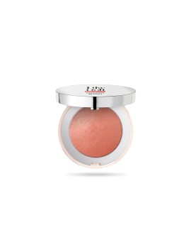 PUPA BLUSH LUMINYS LIKE A DOLL 300 LIGHT APRICOT