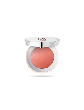 PUPA BLUSH LUMINYS LIKE A DOLL 301 SWEET APRICOT