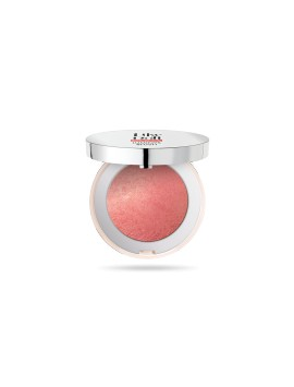 PUPA BLUSH LUMINYS LIKE A DOLL 302 VIBRANT CORAL
