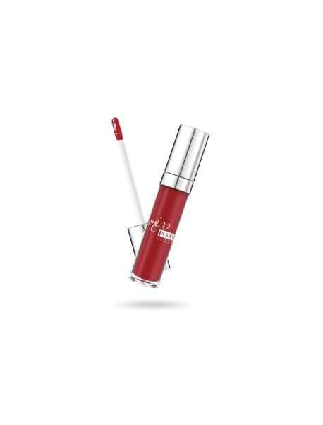 PUPA GLOSS MISS 305 ESSENTIAL RED 8011607254293
