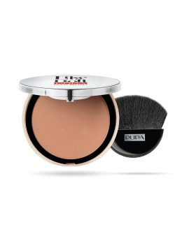 PUPA MAXI BLUSH LIKE A DOLL 302 INTENSE BRONZE