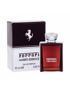 Ferrari Amber Essence Eau De Parfum Spray Miniatura 10ml