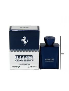 Ferrari Cedar Essence Eau De Parfum Spray Miniatura 10ml