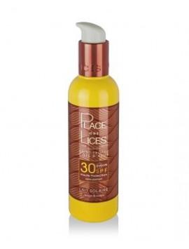 PLACE des LICES SOLARE crema vis/corp SPF30 ml150