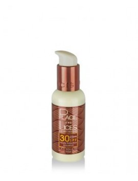 PLACE des LICES SOLARE latte viso SPF30 ml70